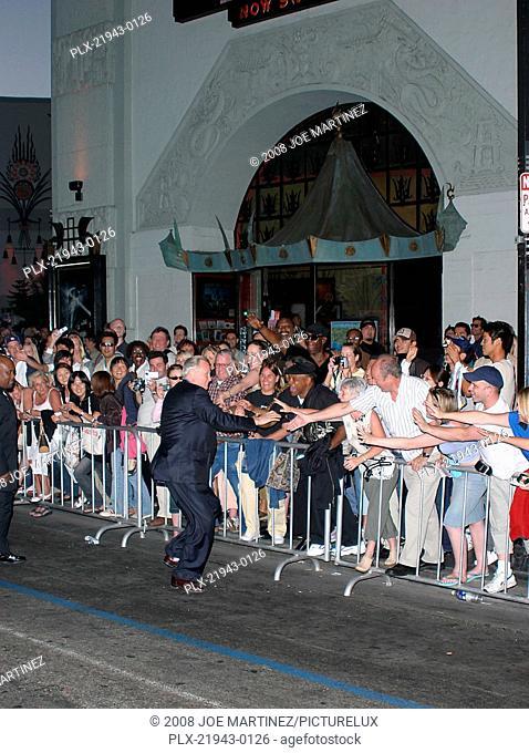 Ladder 49 Premiere 9-20-2004 Jon Voight Photo by Joe Martinez