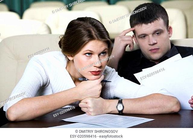 Boring lecture