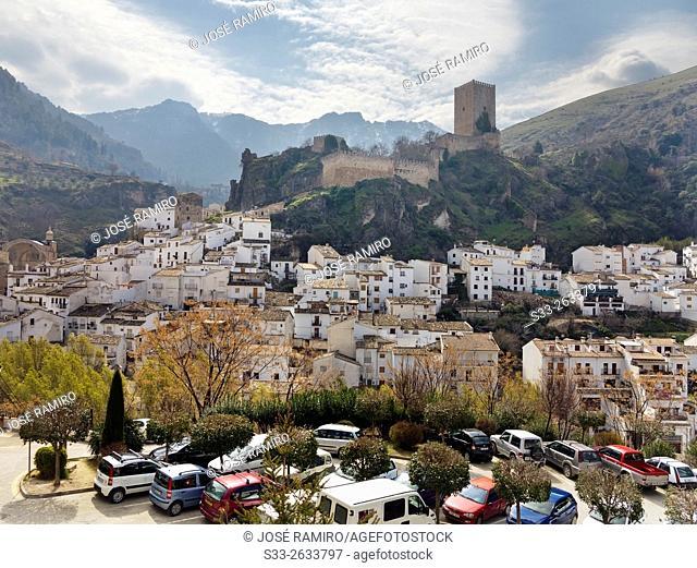 Cazorla. Jaen. Andalucía. Spain. Europe