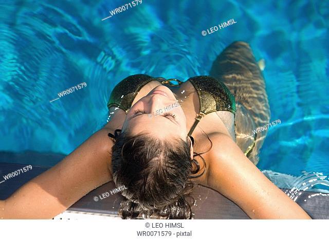 mermaid - naiad