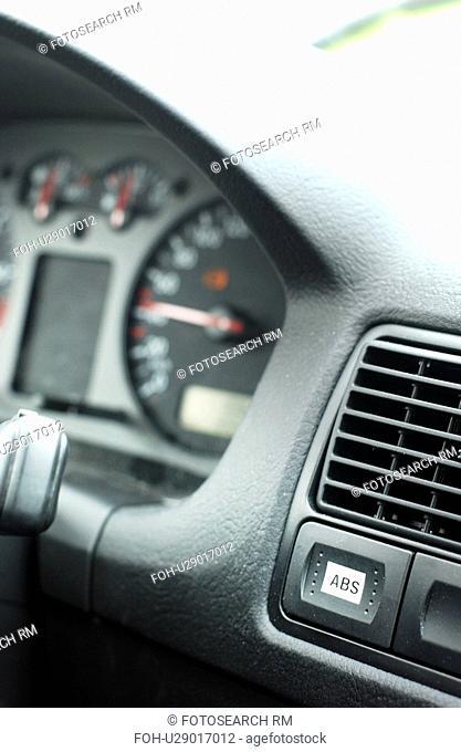 parts, dash, closeup, style, automobile, car