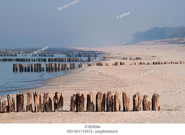 Baltic coast