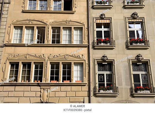 Switzerland, canton of Bern, Bern