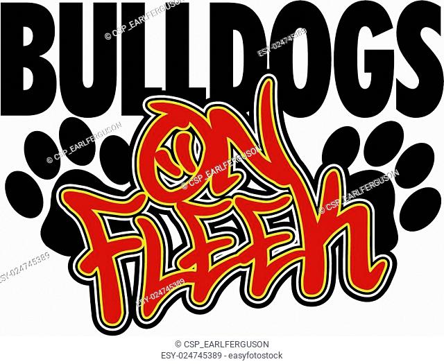 bulldogs on fleek