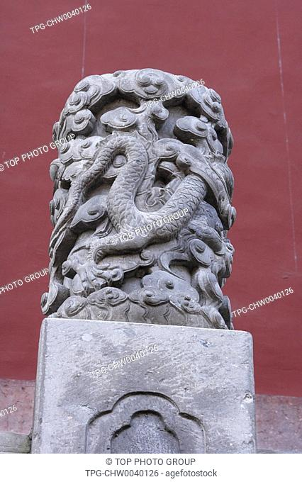 Chengde ancient architecture