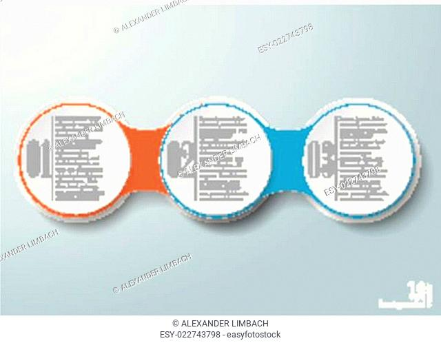 Circle Chain 3 Options