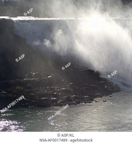 American Falls - Niagara Ontario Canada