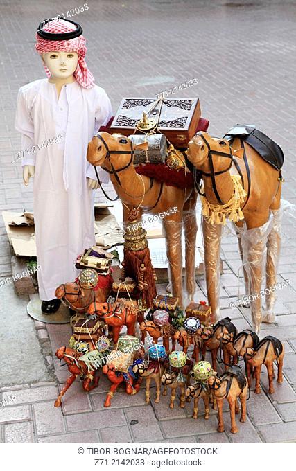 United Arab Emirates, Dubai, Creek, Deira Souq, shop, shopping,
