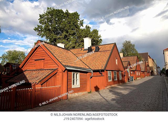 Eskilstuna Rademachersmedjorna. 1659    Södermanland Sweden