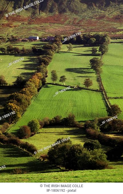 Co Antrim, Glens of Antrim, Ireland
