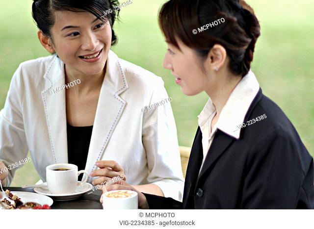 Businesswomen - 01/01/2010