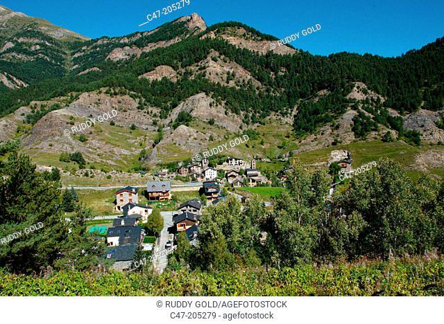 Pal. Andorra