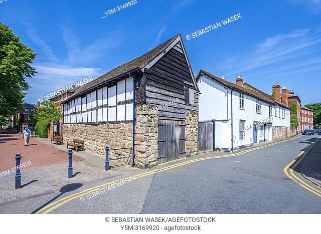 Hereford, Herefordshire, England, United Kingdom, Europe