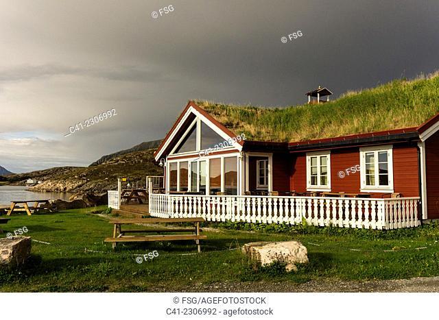 Onoya, Nordland. Norway