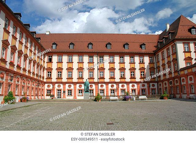 Bayreuth Altes Schloss