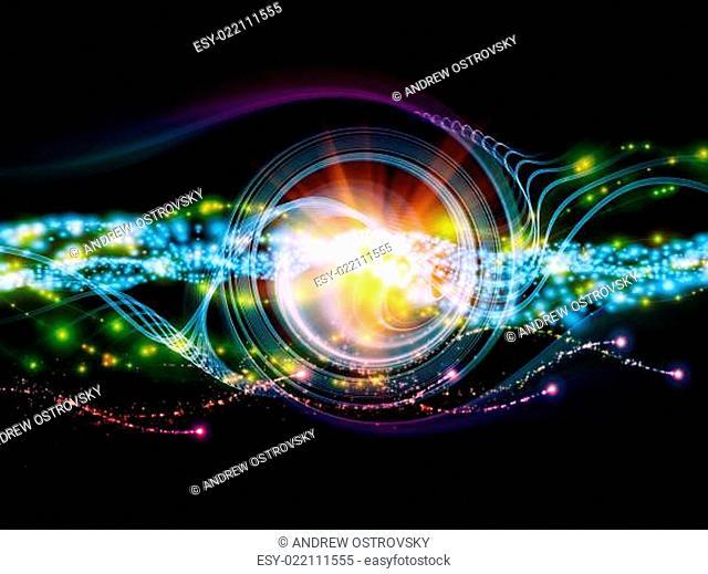 Light wave