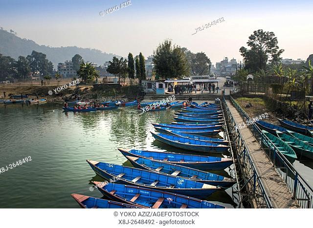 Nepal, Pokhara