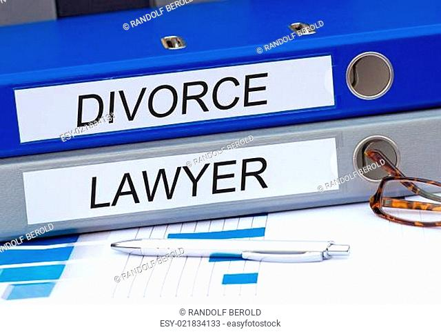 Divorce and Lawyer
