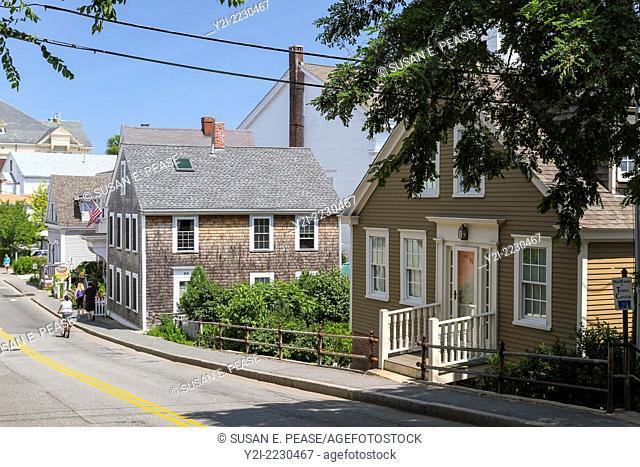 Provincetown, Massachusetts, USA