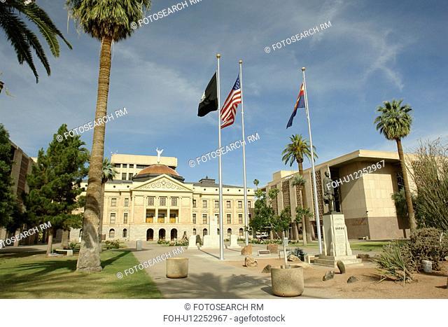 Phoenix, Arizona, AZ