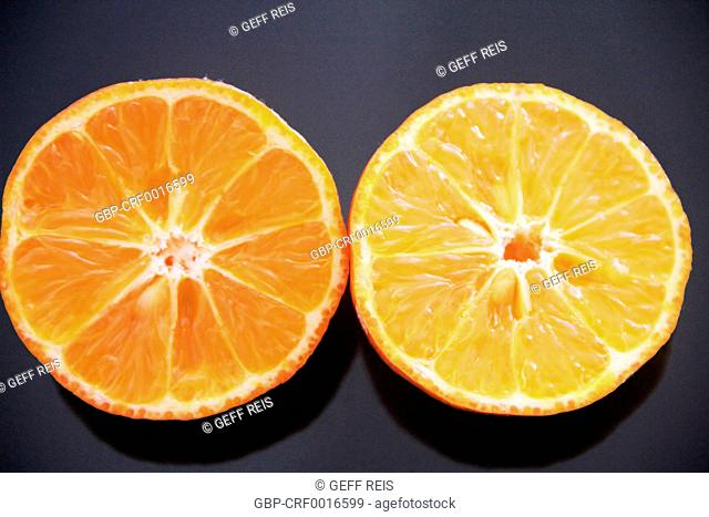 Orange, fruit, São Paulo, Brazil