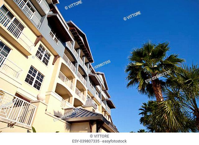 Resort Living Life Style