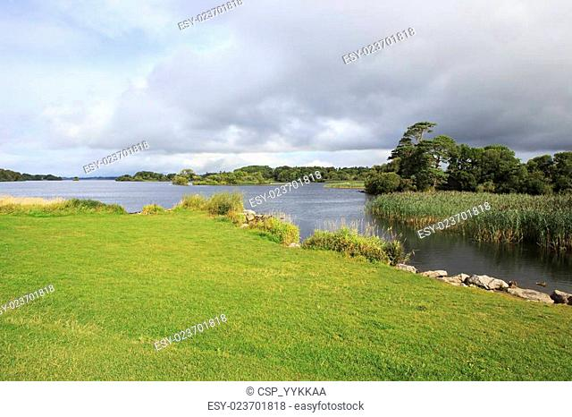 Ross Bay Lough Leane Lower Lake