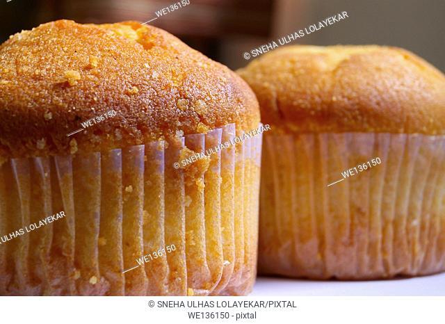 Vanilla Cup Cakes,Poona,Mahrshtra,India
