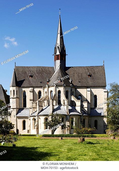 Marienstatt, Abteikirche
