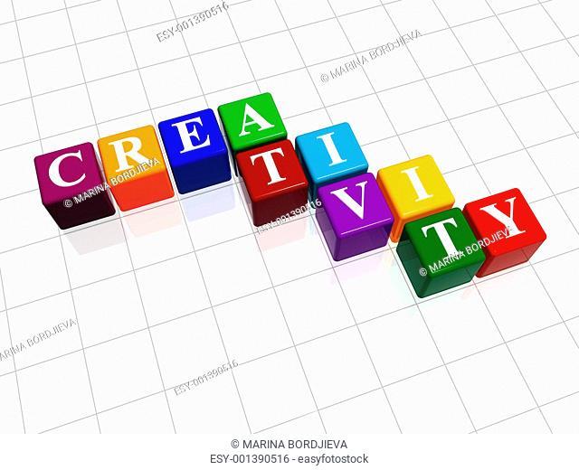 creativity in colour 2
