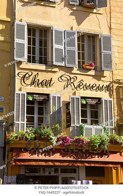 House in Aix- Provence France