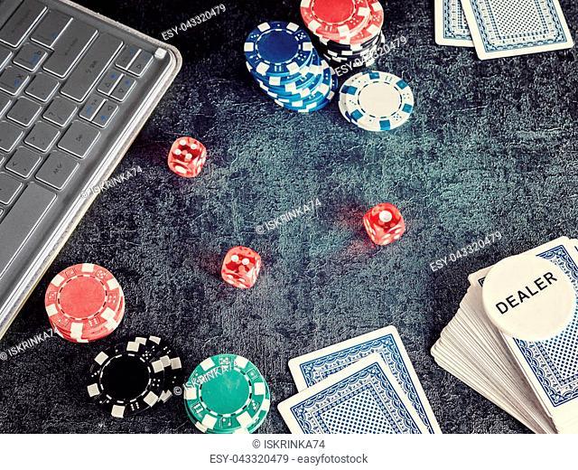 Casino free games qqs