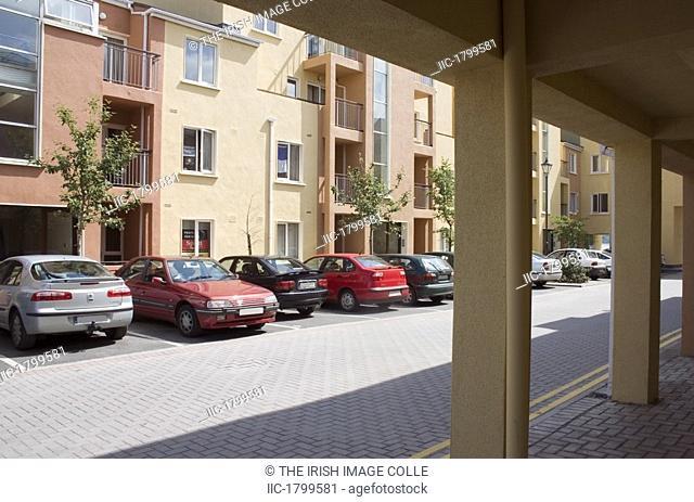 Apartments, Dungarvan, Co Waterford, Ireland