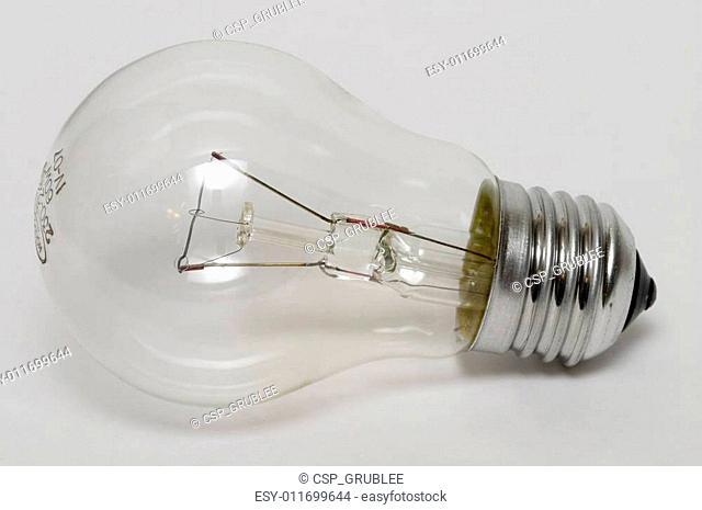 Common light bulb