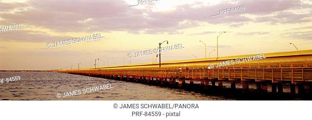 Gandy Bridge Tampa Bay Tampa FL