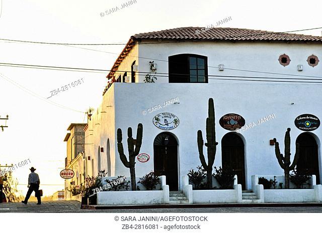 Todos Santos, Baja California, Mexico, North America