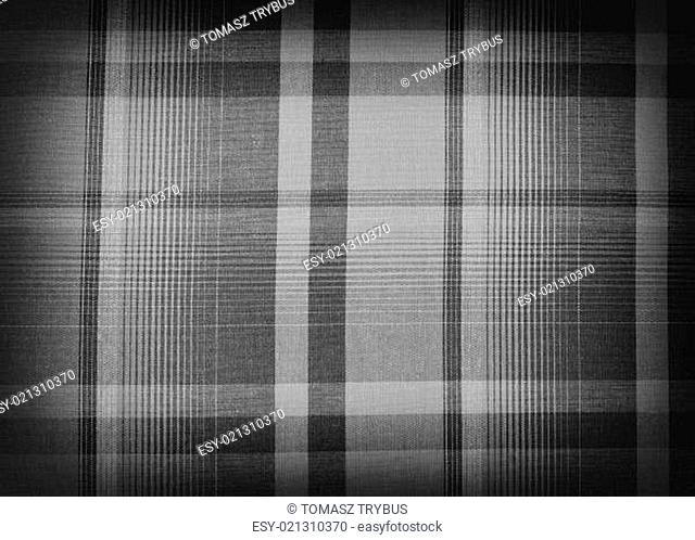 seamless tartan textile pattern background