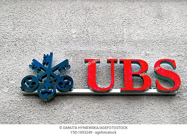 Ubs Stock Photos And Images Age Fotostock