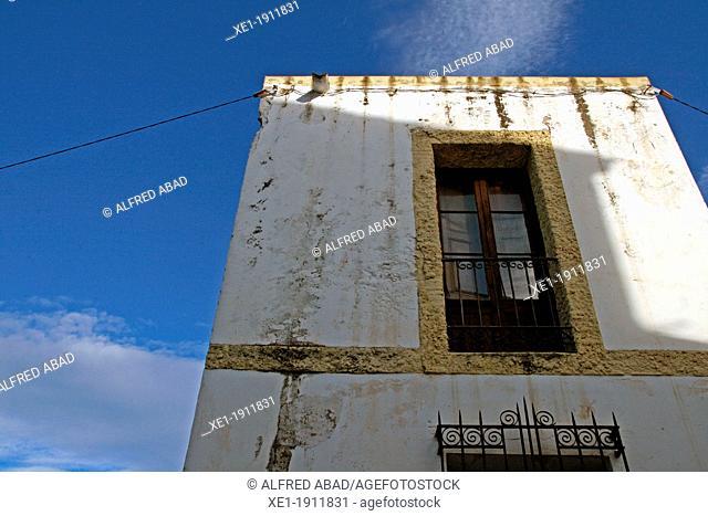 housing, Torre Ramona, Subirats, Catalonia, Spain