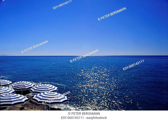 Mare - am Meer