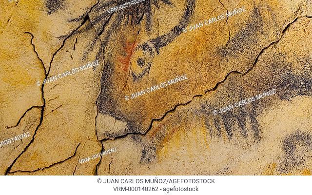 Neocave of Altamira