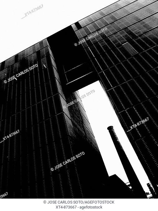 modern architectre