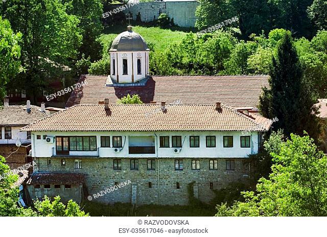 Women Monastery in Veliko Tarnovo, Arbanasi Village