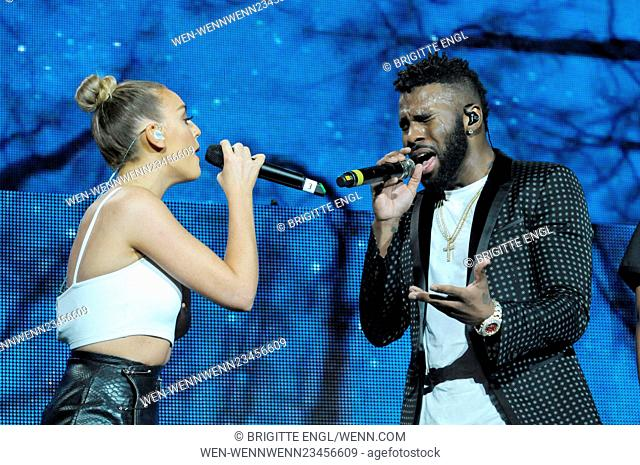Jason derulo Stock Photos and Images   age fotostock