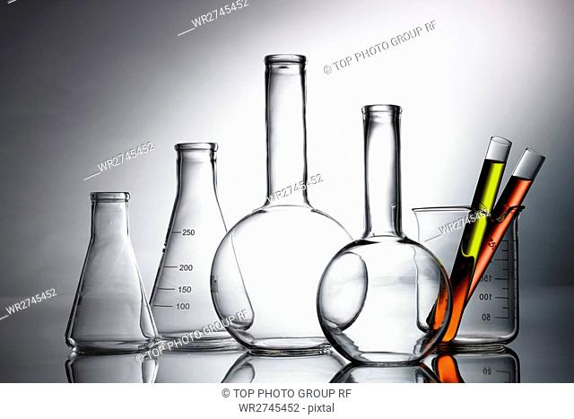 Laboratory Test & Medicines