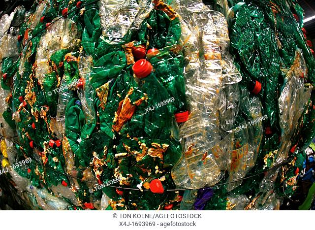 Recycling of plastic bottles All municipalities in The Netherlands are required to provide known collection points for recyclable and/or hazardous materials All...