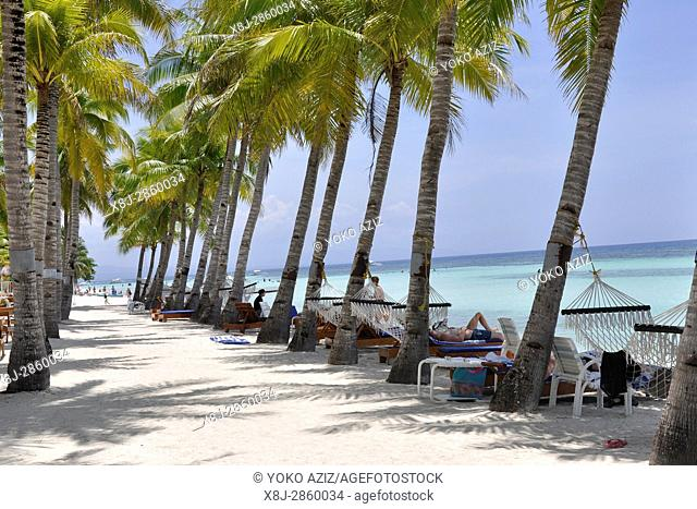 Philippines, Panglao island,