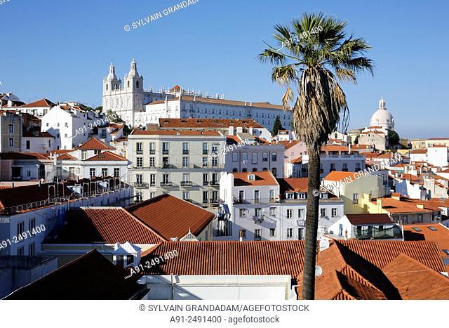 Portugal, Lisbon / Portugal, Lisbonne,