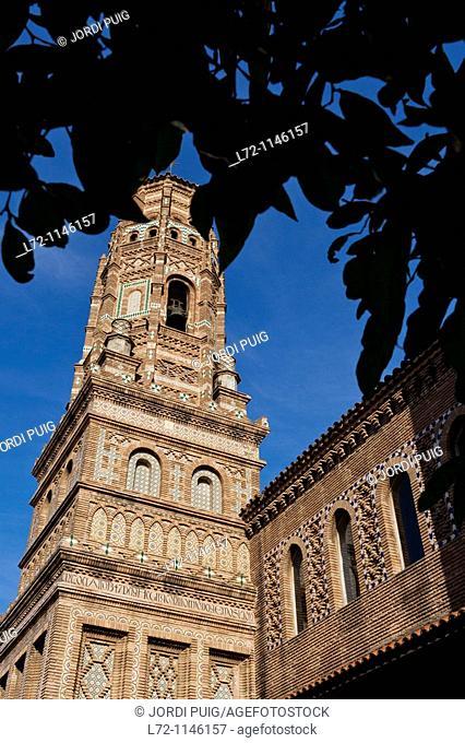Pueblo Español, Poble espanyol, Montjuic, Barcelona