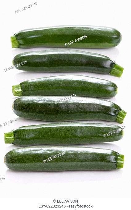 courgette or zucchini